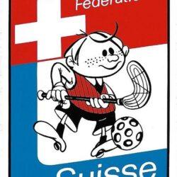 Suisse Unihockey Spieler